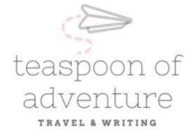teaspoon of adventure