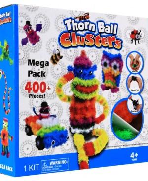 thorn-ball-clusters-bunchems-400-el-kolorowe-rzepy