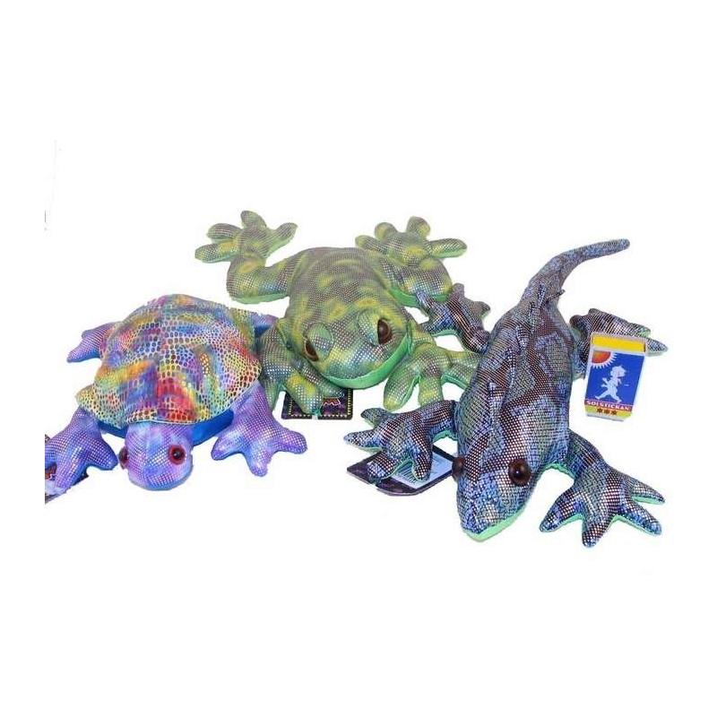 Zwierzak materiałowy wypełniony piaskiem - rozmiar L (30-40 cm)