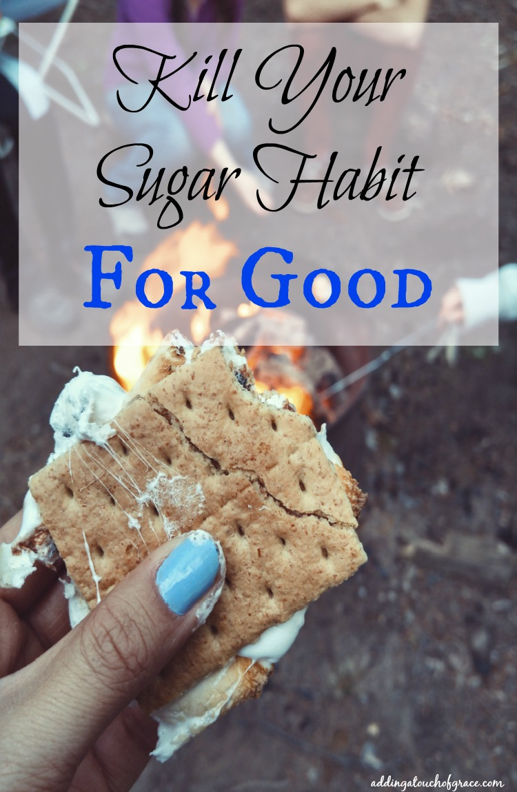 If you are trying to cut out sugar from your diet, these simple tips can help you kill your sugar habit.