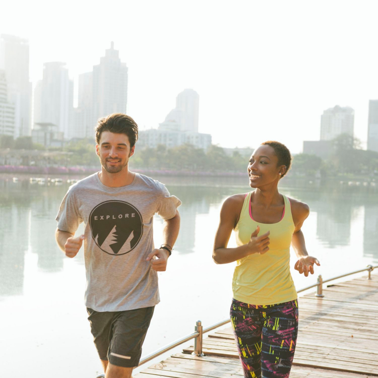 Whether you're a first time runner or starting again after some time off, these tips for new runners will get you up to speed in no time.