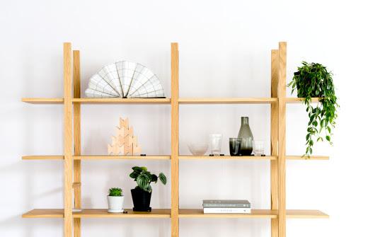shelves- free standing