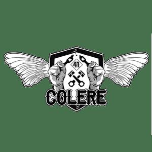 Logo Colère