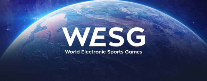 WESG Weltmeisterschaft Des Grauens AFK Magazine