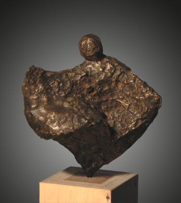 Danseres - brons
