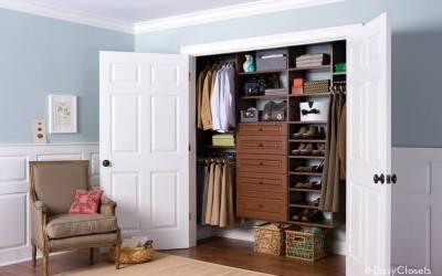 Custom Closets for your Home