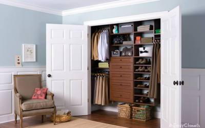 Custom Closets for your Home