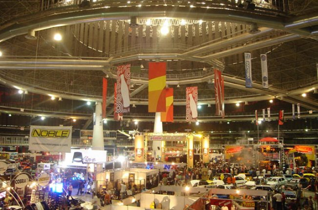 joburg expo centre