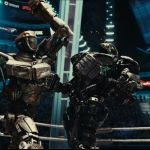 مصارعة الروبوتات