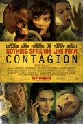 Contagion Movie Trailer