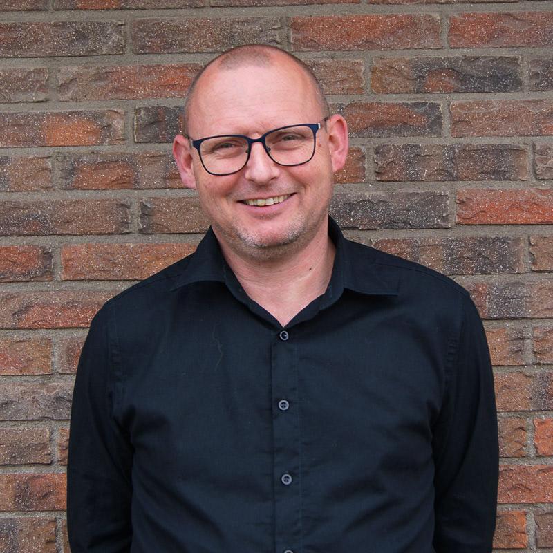 Eric Barendrecht