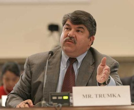 Richard Trumka