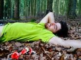 Luxemourg - Miam, les bons champignons