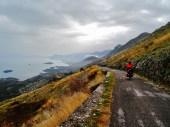 Monténégro -Vue sur le lac de Skodra