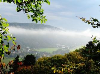 La petite Suisse luxembourgeoise.