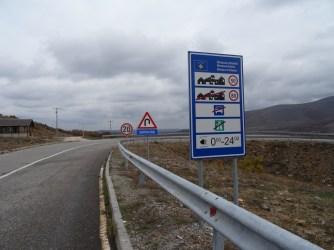 Ni autoroute, ni voie rapide !