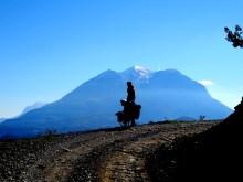 Albanie - Ou quelque part en Bolivie...