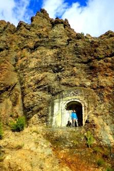 Albanie - Indiana Jones et les bunker perdus...