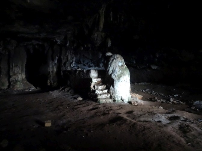 La Sainte Cave de Saint-Jean