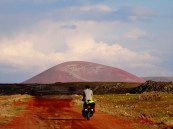 Turquie - La plaine des vieux volcans