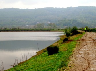 L'humide Caspienne...