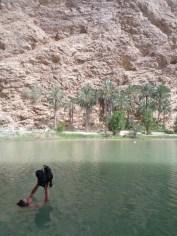 Indiana Jones et le Wadi perdu...