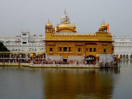 Le Golden Temple