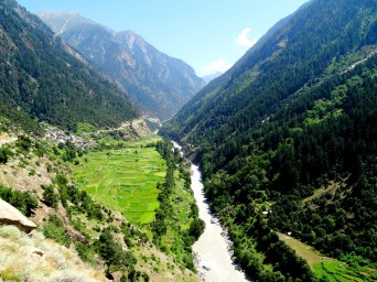 La Pangi Valley