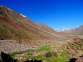 Inde, Ladakh : Bivouac à 4600m