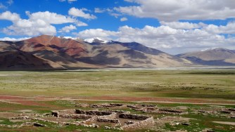 Ruines nomades