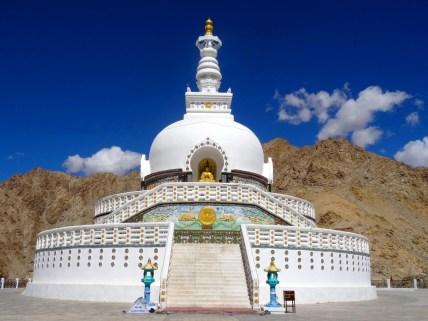 Stuppa Bouddhiste