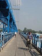 Frontière Inde-Népal