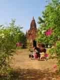 Myanmar : Bagan, la ville aux mille temples
