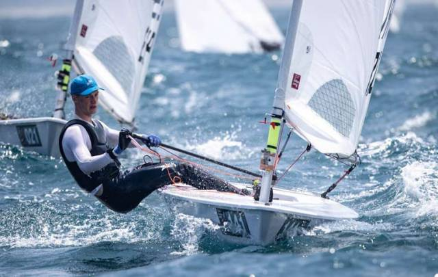 Sailing competitions at the 2020 summer olympics in tokyo are scheduled to take place from 25 july to 4 august 2021 at the enoshima yacht ha. Can Ireland Qualify for a Place in the Sailing Olympics in ...