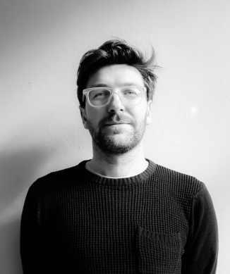 Alex Flowers Profile Headshot