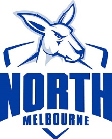 Nth Melbourne Logo Small
