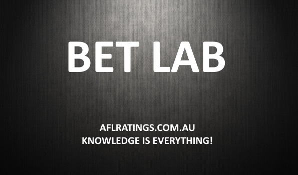 afl betting odds round 18