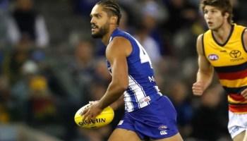 2021 AFL DFS: Round 9 Top Plays Saturday
