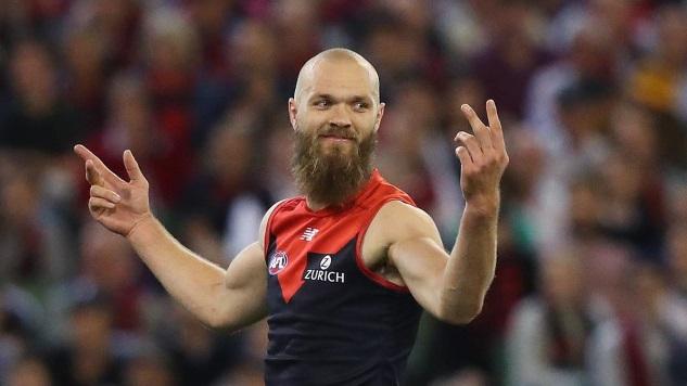 2021 AFL DFS: Round 12 Top Plays Demons v Lions