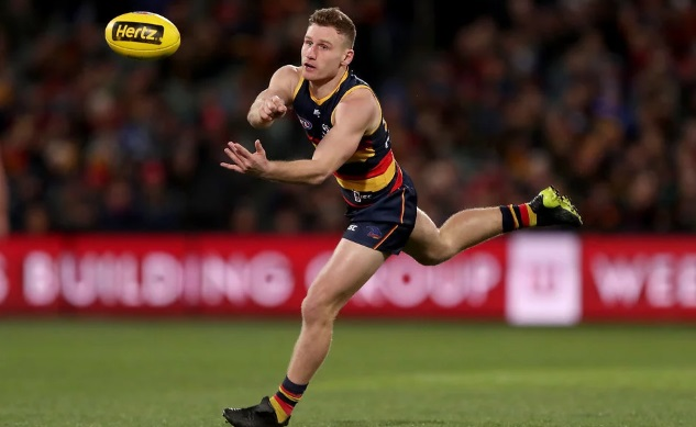 2021 AFL DFS: Round 17 Top Plays Bombers v Crows