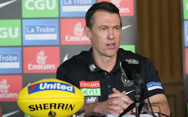 2022 Fantasy: New Collingwood Coach Craig McRae