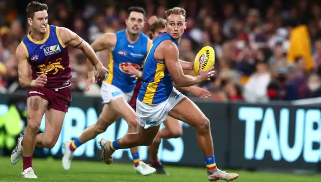 Will Brodie Joins Fremantle