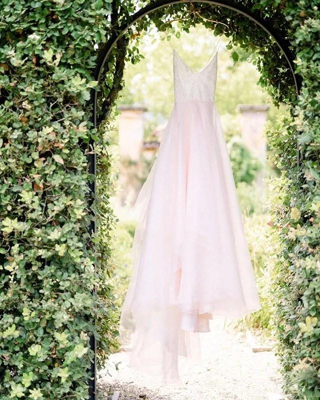 abito sposa sartoriale Silvia Valli