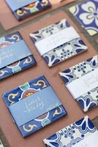 dono in ceramica per ospiti