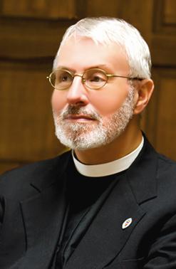 Fr. Tony Clavier