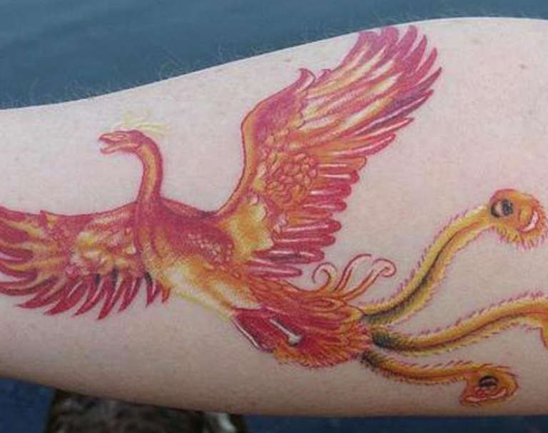 Bedeutung freiheit tattoo Feder