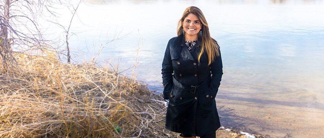 A Deeper Dive With Dr. Mellyna McGlothlin