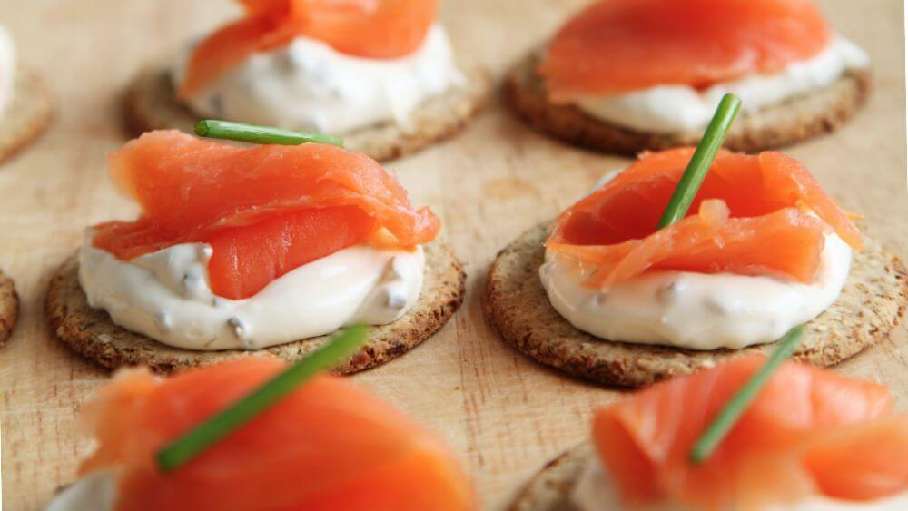 Healthy & Simple 15 gram Carb Snacks