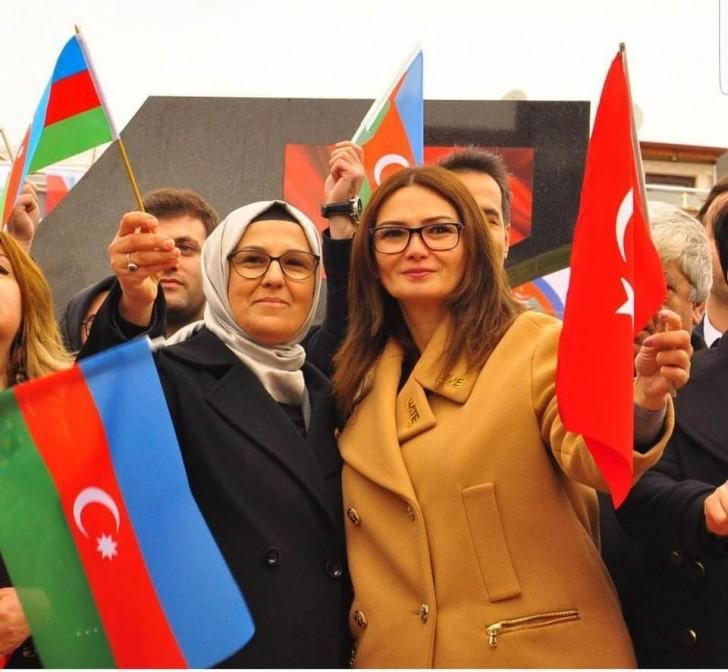Kocaelidə Qarabağ həqiqətlərinin geniş təbliği müzakirə edilib-