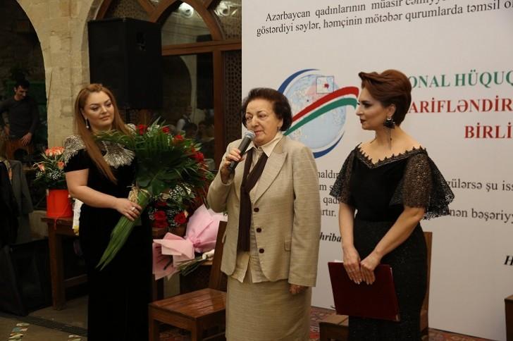 Azərbaycanda yeni ictimai birlik yaradıldı